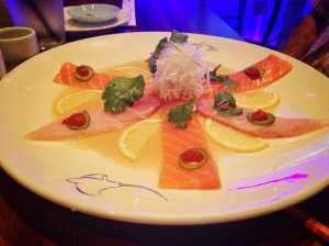Paleo Sushi