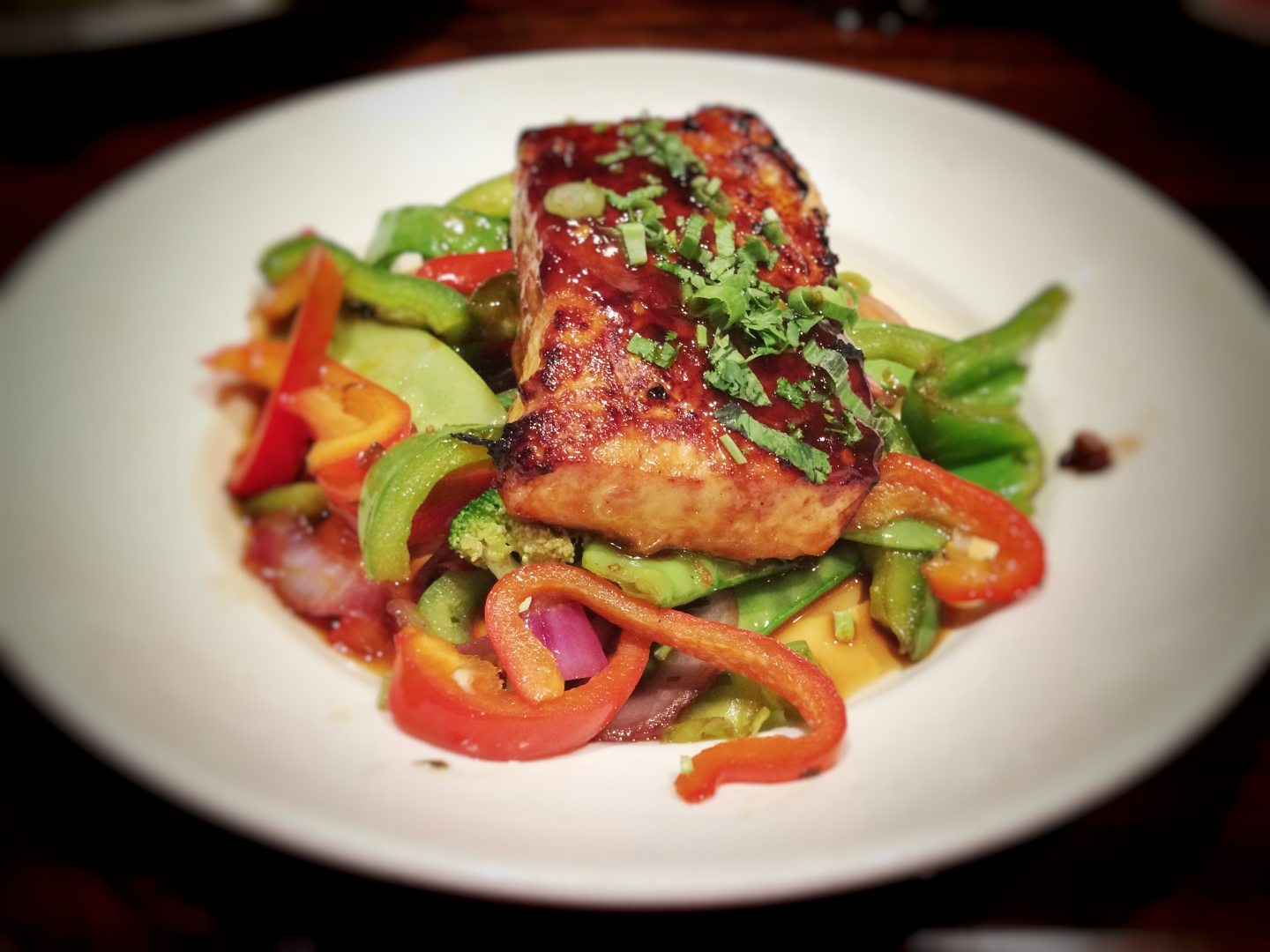 Gluten-free meals at the Black Walnut Cafe